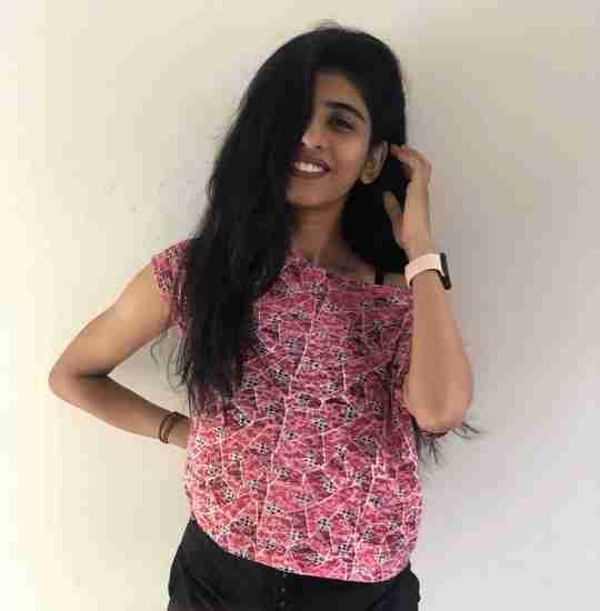 Dr. Nikita Velani (Pt)'s profile on Curofy