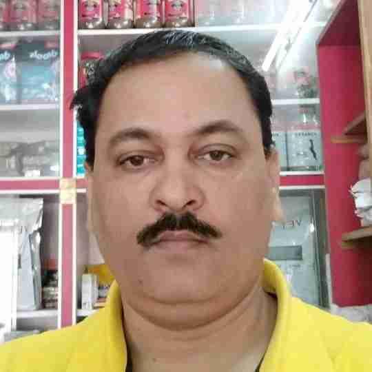 Dr. Sanjeevkumar Deshmukh's profile on Curofy