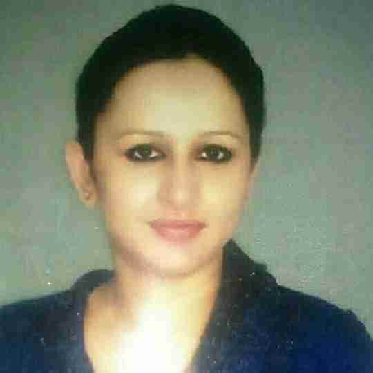 Rosy Chauhan's profile on Curofy