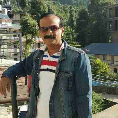 Dr. Shailendra Kawtikwar's profile on Curofy