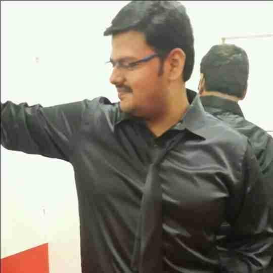 Manoj Anivilla's profile on Curofy