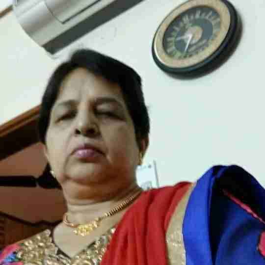 Dr. Aruna Thskral's profile on Curofy