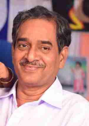 Dr. Seshagirirao Vandana's profile on Curofy