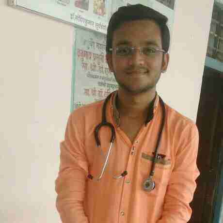 Dr. Nikhil Chaudhari's profile on Curofy