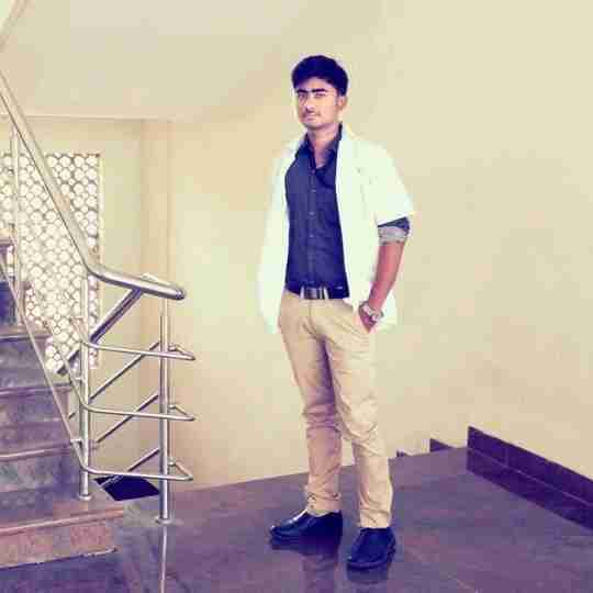 Naren Narayanan's profile on Curofy