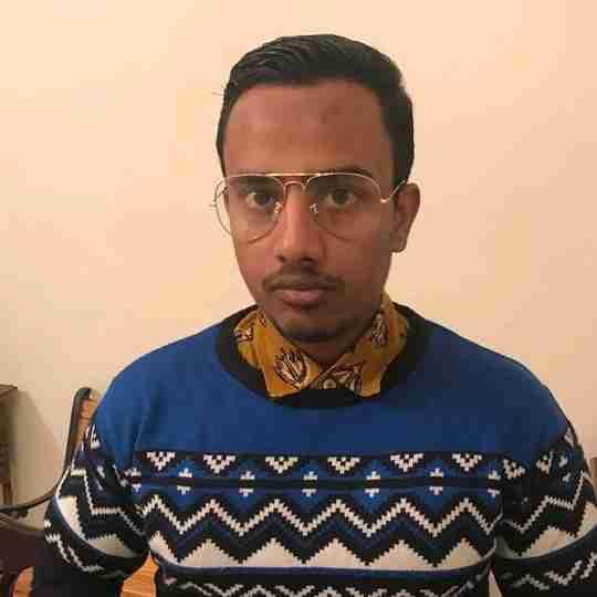 Pradhyumn Kumar's profile on Curofy