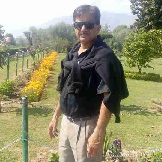 Dr. Ashraf Master's profile on Curofy