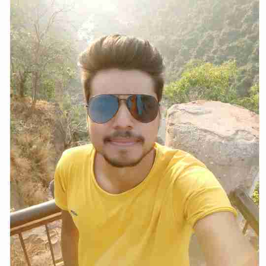 Dr. Sagar Rajput's profile on Curofy