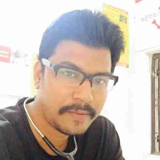 Dr. Soumya Pati's profile on Curofy