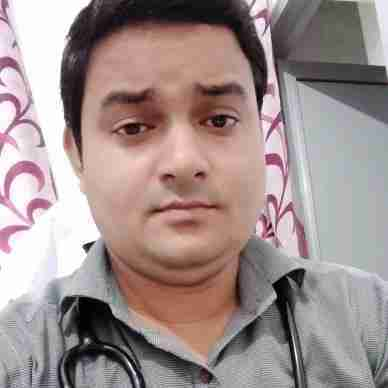 Dr. Ajay Kumar's profile on Curofy