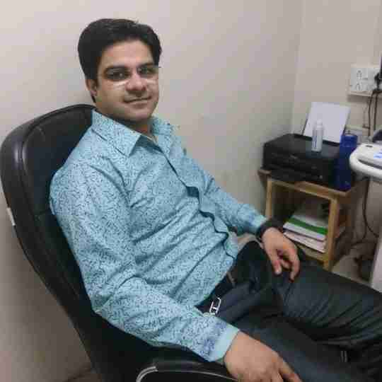 Dr. Wasi Rahman's profile on Curofy