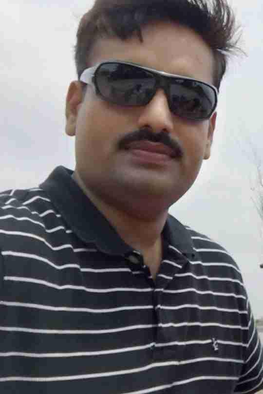 Dr. Sandeepkumar Chavre's profile on Curofy