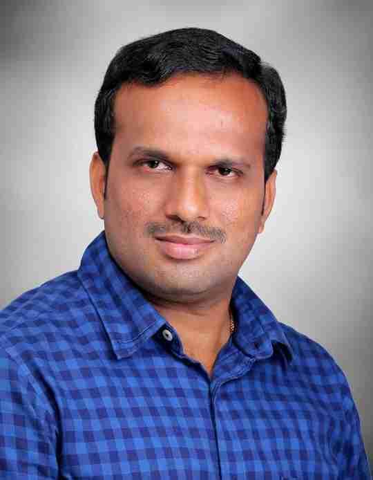 Dr. Vijay Bhaskar Reddy's profile on Curofy