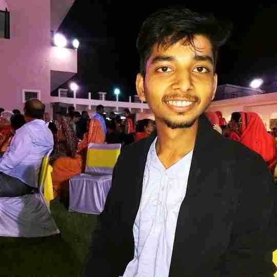 Abhinay Agrawal's profile on Curofy