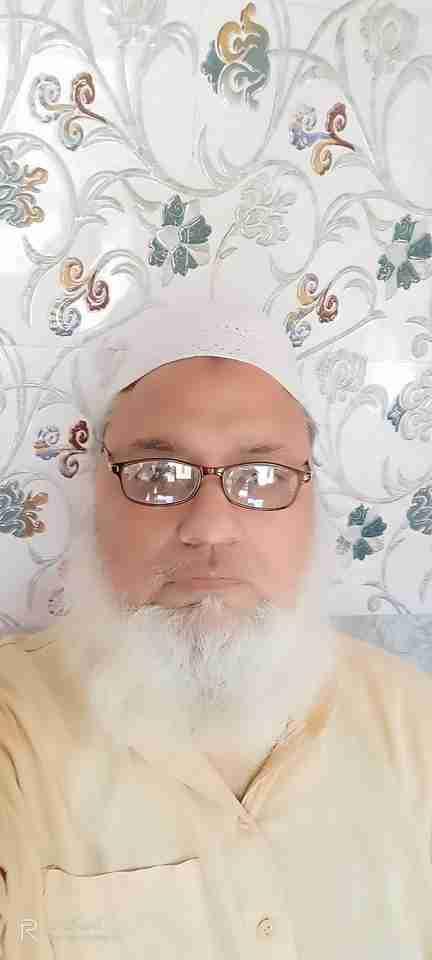 Dr. Razi Ul Hasan's profile on Curofy