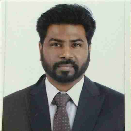 Dr. Shreyas R. Somnath's profile on Curofy