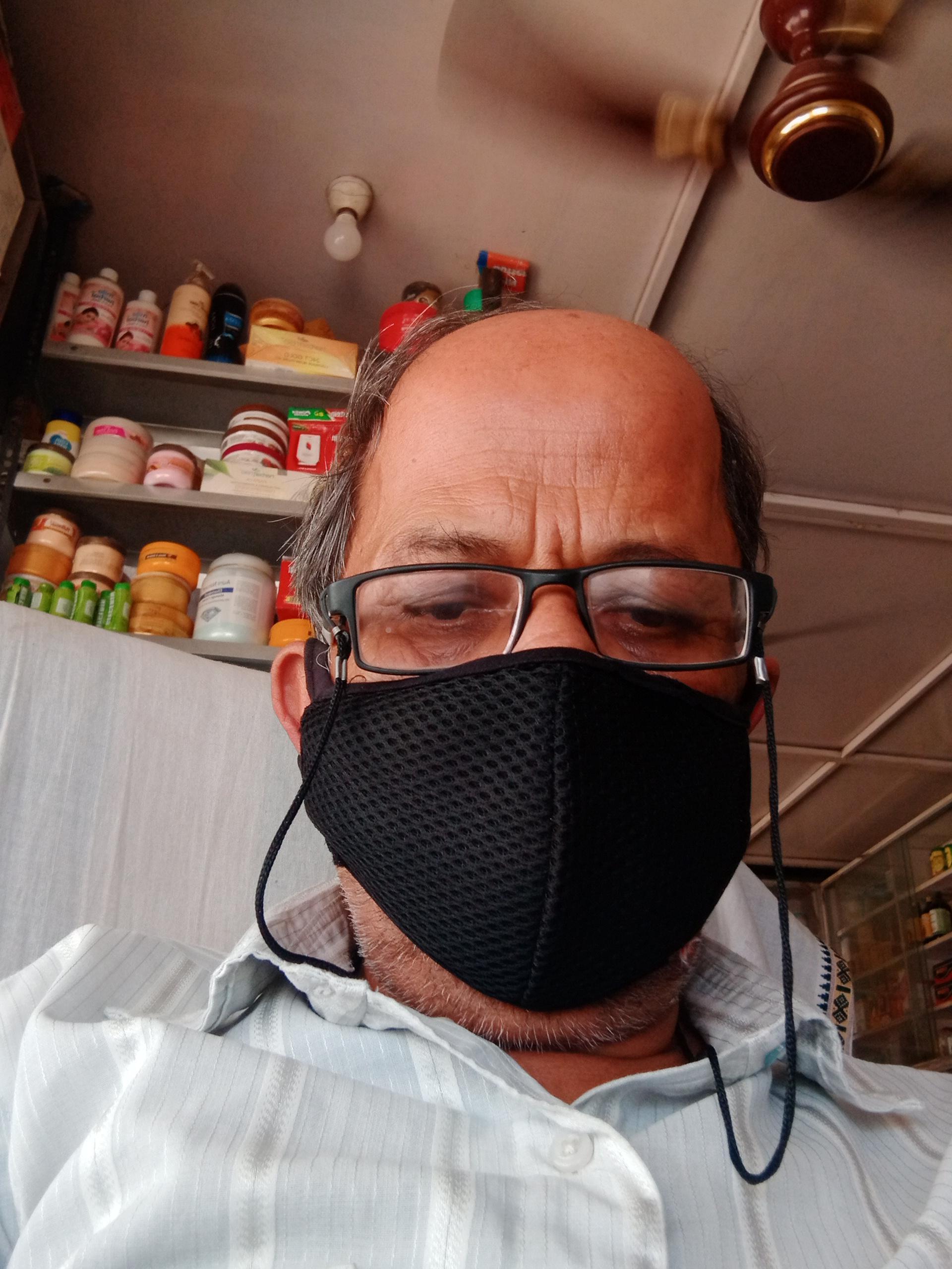 Dr. Dadulal Deshmukh Deshmukh's profile on Curofy