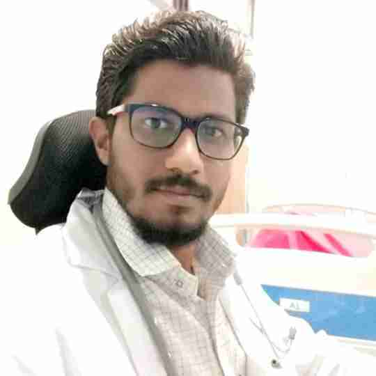 Dr. Niyazahmed Kanavi's profile on Curofy