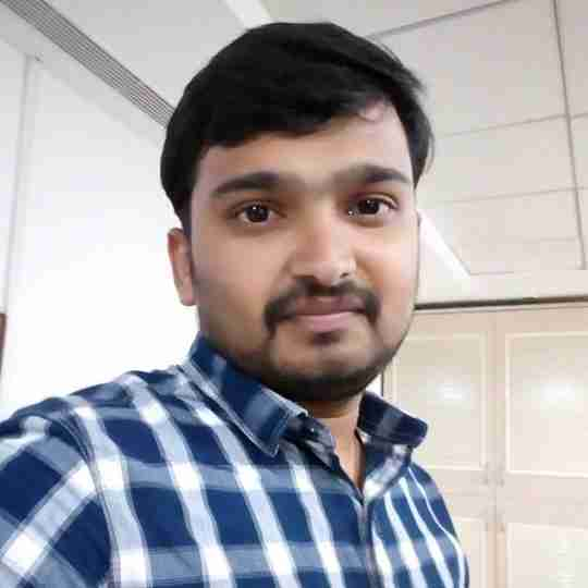 Dr. Kiran Bm's profile on Curofy