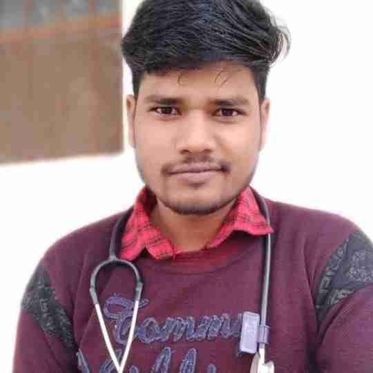 Dr. Avneet Kumar's profile on Curofy