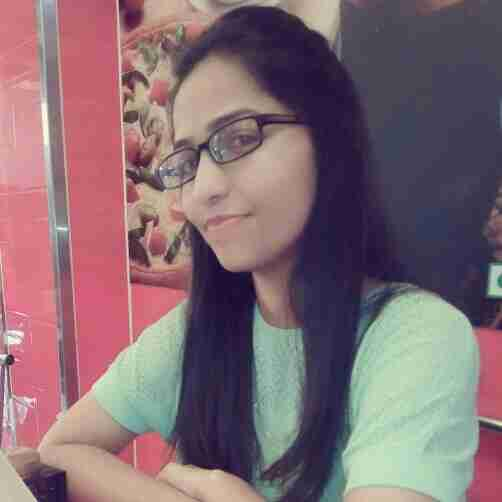 Dr. Sweta Bhagwat's profile on Curofy