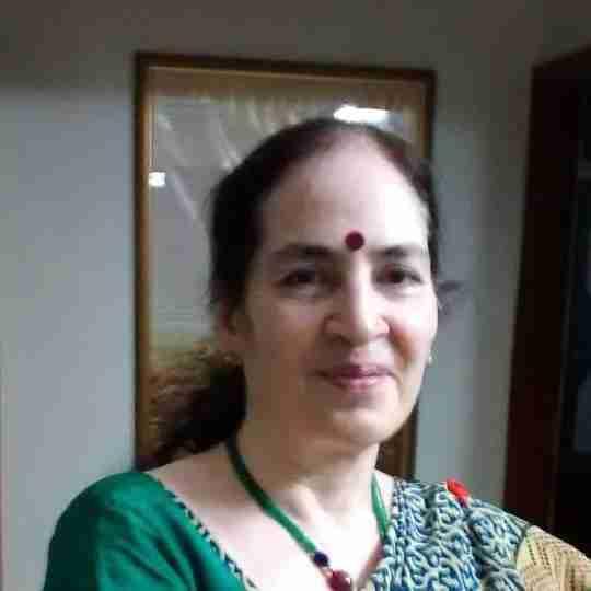 Dr. Sunita Kothari's profile on Curofy