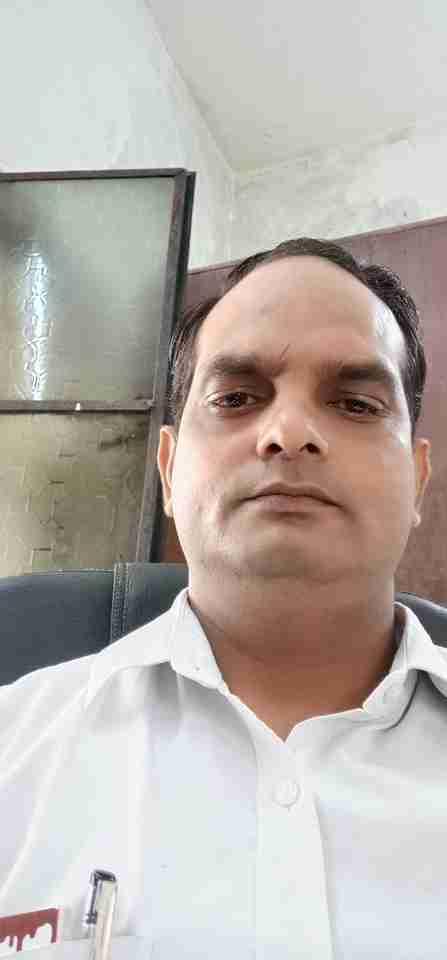 Dr. B.k Singh's profile on Curofy