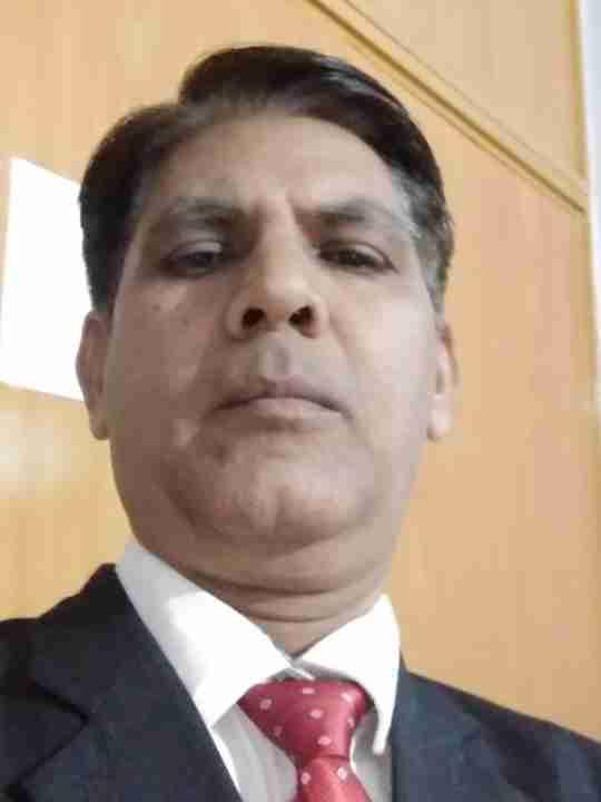 Dr. Rajendra Sharma's profile on Curofy