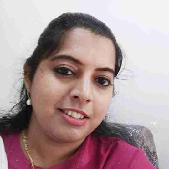 Dr. Maria Jyothi's profile on Curofy