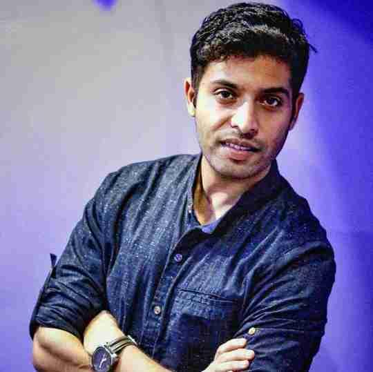 Dr. Ankur Patel's profile on Curofy