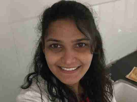 Dr. Bhumika Gharia's profile on Curofy