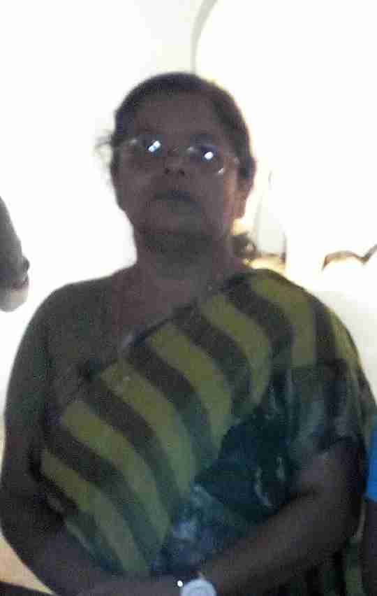 Dr. Chandana Sengupta's profile on Curofy