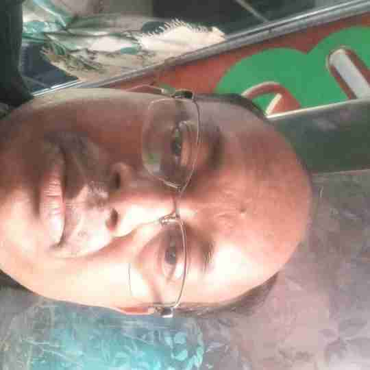 Dr. Tukuchand Patro's profile on Curofy