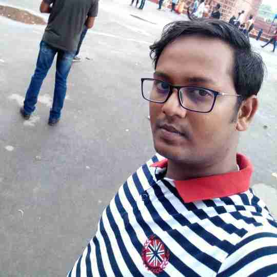 Smruti Ranjan's profile on Curofy