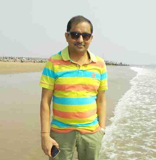 Dr. Sandeep Kumar Gupta's profile on Curofy