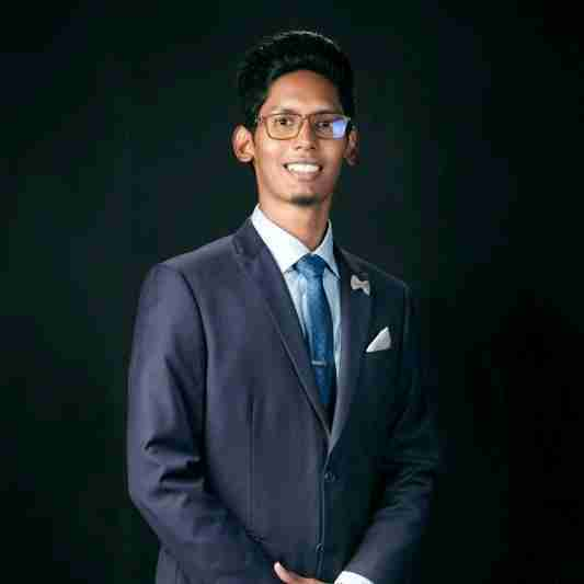 Ajay Vells's profile on Curofy