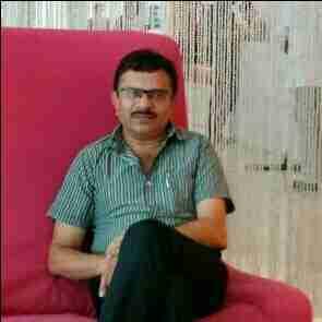 Dr. Hk Gohil's profile on Curofy