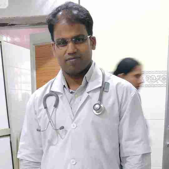 Dr. Sapneswar Behera's profile on Curofy