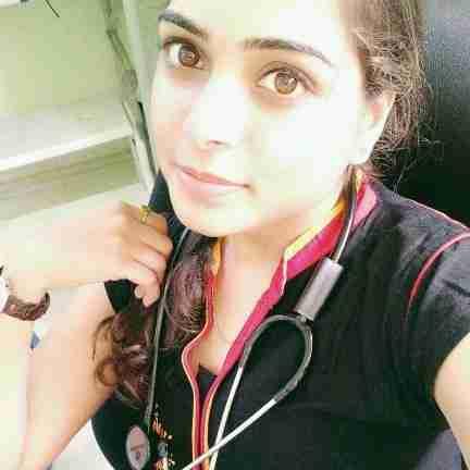 Dr. Bharati Nc's profile on Curofy