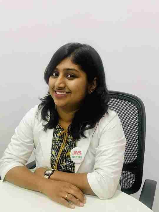Shwetha Shree's profile on Curofy