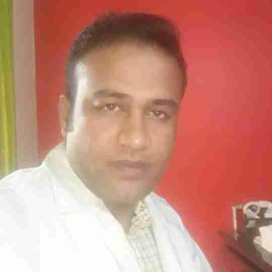 Dr. Ravi Raj's profile on Curofy