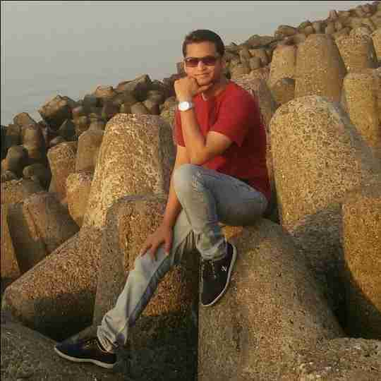 Dr. Prashant Gaikwad's profile on Curofy