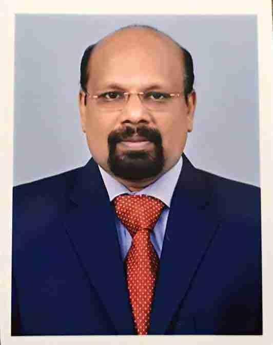 Dr. Ravichandar Selvaraj's profile on Curofy
