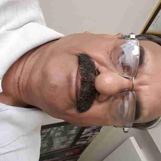 Dr. Pramod Goel's profile on Curofy