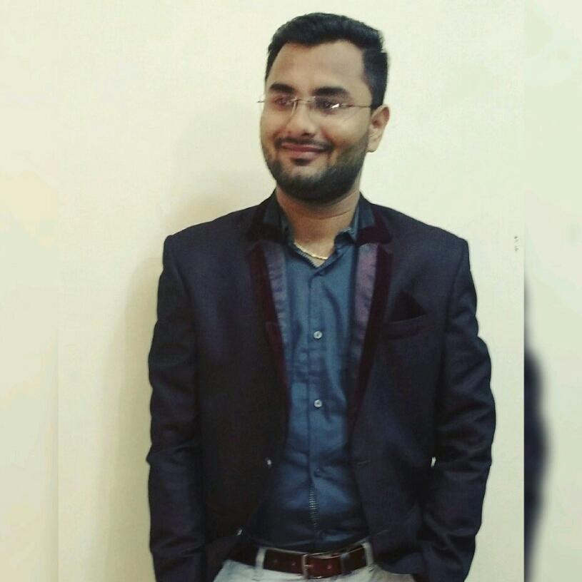 Dr. Vishal Gohil's profile on Curofy