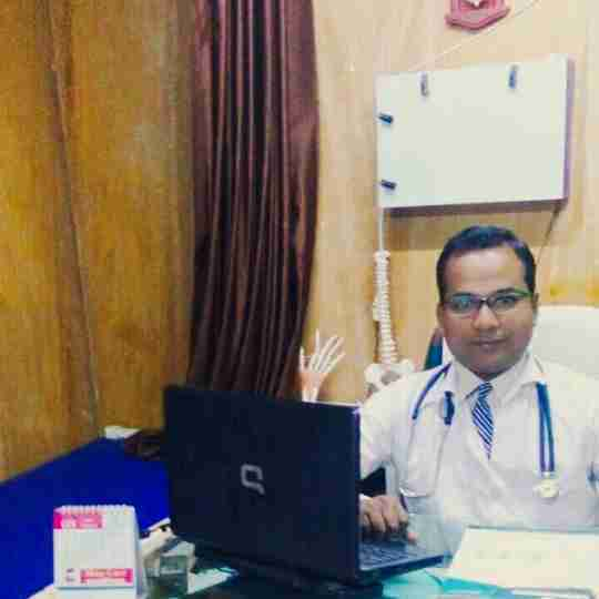 Dr. Meraj (Pt)'s profile on Curofy