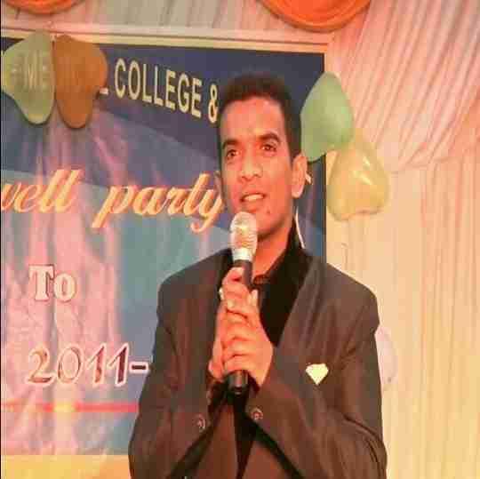 Dr. Amit Gautam's profile on Curofy
