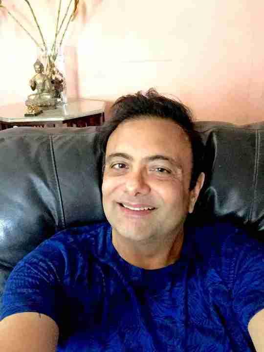 Dr. Pranav Parekh's profile on Curofy