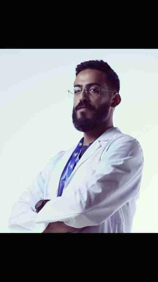 Dr. Abdulaziz Alsayyari's profile on Curofy