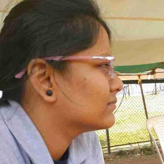 Adiba Patel's profile on Curofy